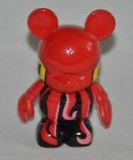 Nice! Disney VINYLMATION Series Urban 5 - Red Squiddy (Fast Shipping!) Octopus