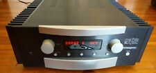 Mark Levinson 383 Integrated Stereo Amplifier, One Channel No Power