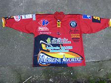 maillot de Hockey sur glace Morzine Avoriaz Toivunen porté ? T L Team Store