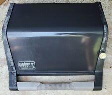 Weber Lid Mica Black Genesis Gold Series B C Grill 3361001 WEB60542 60542
