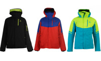 New Salomon Rise Ski/snowboard jacket men's various colours S-XXL RRP £219.99