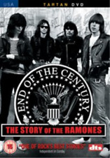 Ramones: End of the Century  (UK IMPORT)  DVD NEW
