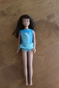 Vintage Skipper   doll w/ Straight Legs 1963