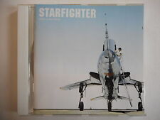 STARFIGHTER : MAKE A SEX NOISE || CD ALBUM PORT 0€