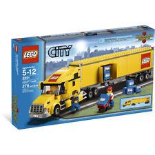 Lego 3221 Truck, Brand New, Still Sealed