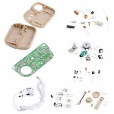 DIY Kit FM Micro SMD Radio Frequency Electronic Production Training Modulation