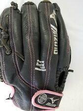 Mizuno BaseBall Glove 11.50 Rht Gpp1153 Surefit Black Pink Prospect Finch