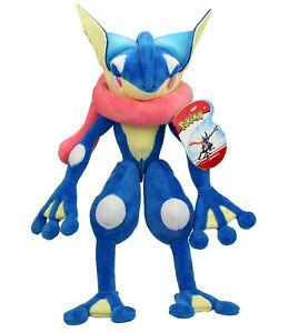 Pokemon Quajutsu Plüsch Figur Nintendo Anime Manga Kawaii Cosplay WCT 30 cm NEU