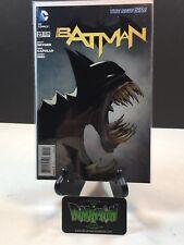 The New 52 Batman #27 Greg Capullo