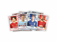 Panini Football 2020 Premier League sticker collection - Transfer Update (48)