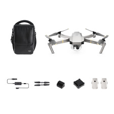 DJI Mavic Pro Platinum FLY MORE COMBO ** Includes Landing Pad - 152788