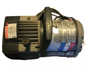 Campbell Hausfeld PowerPal  Air Compressor Model MT300009 (SEE PICTURES) WORKS