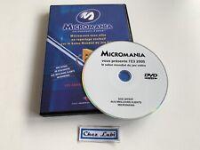 DVD Promo Micromania - Reportage E3 2005 (Xbox 360, PS3, DS...) - FR