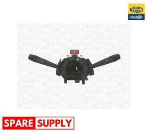 STEERING COLUMN SWITCH FOR FIAT MAGNETI MARELLI 000043112010