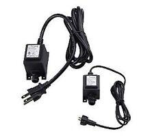 Blisslights Oem Power Transformer and Bliss Light Timer Package Deal Light Yard