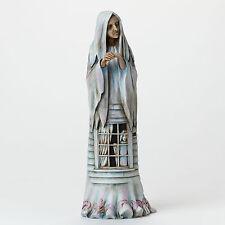 Jim Shore Halloween Zombie Figurine ~ Beware Her Stare ~ 4047837