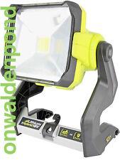 RYOBI P721 18V LI-ION LITHIUM-ION HYBRID 20 WATT LED WORKLIGHT WORK LIGHT TOOL
