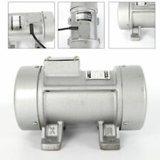 110V/60HZ Concrete Vibrator Motor for Shaker Table. Vibrator for vibration table