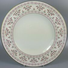 ROYAL CROWN DERBY BRITTANY A1229 DINNER PLATE 26.7CM