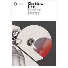 The Star Diaries by Stanislaw Lem (Paperback, 2015)