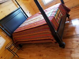 """L@@k!!! Bed cover / Tablecloth / tapestry / throw 108"""" x 95"""""""