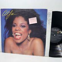Alfie Silas RCA 8026 Soul LP VG/VG