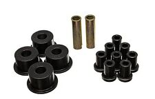 "1962-76 Mopar A Body Polygraphite® Rear Leaf Spring Bushings (2"" main)"