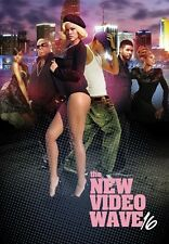 THE NEW VIDEOWAVE PT. 16 - R&B  - MUSIC VIDEOS DVD, CHRIS BROWN, RIHANNA, USHER