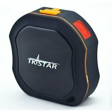 TKSTAR RealTime GPS Tracker GSM GPRS System Vehicle Tracking Device Mini Spy