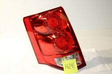 Right RH Side For 11-19 Dodge Grand Caravan Red LED Tail Signal Light w//Harness