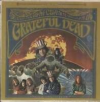 GRATEFUL DEAD Same US LP WB 1689