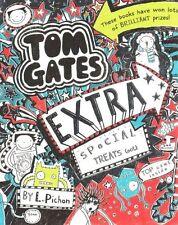 Tom Gates Extra Special Treats (... Not)-ExLibrary