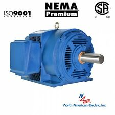 150 hp electric motor 444T 445T 3 Phase 1790 rpm Open Drip Proof 460 volt