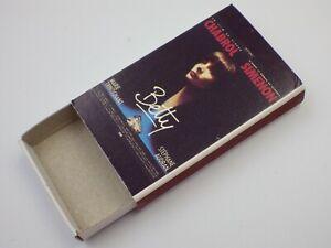 Box Match Vintage Movie Film Year 90s Betty