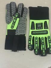 Anti Vibration Work Gloves EN 388 size Medium