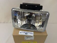 04-12 Chevrolet Colorado GMC Canyon RH or LH Front FOG LIGHT Assembly new OEM