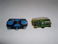 Genuine Original LG KF750 Outer Ui Keypad Membrane