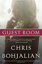 The Guest Room: A Novel by Chris Bohjalian