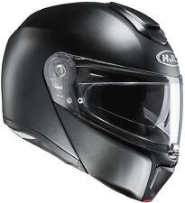 Hjc casco Rpha 90 abatible semi negro Mato XS