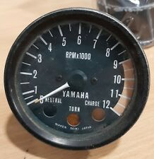 Yamaha RD200 Tacho Clock #2