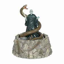 D56 Harry Potter Village Lord Voldemort & Naginiy Animated Statue 6005623