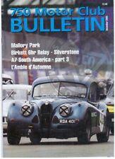 December Motor Monthly Transportation Magazines