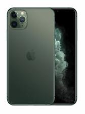 Apple iPhone 11 Pro Max 256GB MidnightGreen AT&T A2161 MWFH2LL/A NEW SEALED NIB