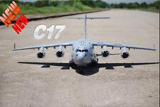 TS RC 1.5M C17 GlobalMaster RC Plane Model PNP ESC Motor Servo W/O Battery Radio
