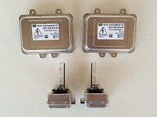 2x New OEM 06-09 BMW E60 E61 HID Xenon Headlight Ballast & D1S Bulb