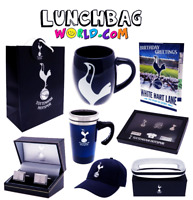 TOTTENHAM FC GIFTS - Official Merchandise. Massive Gift Range for any Spurs Fan!