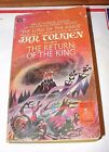 J. R. R. Tolkien THE RETURN OF THE KING 1972 Dolphin ed PB The Lord of the Rings