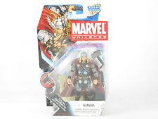 "Marvel Universe Thor 012, Avengers 4"" Figure MOSC New Unopened"