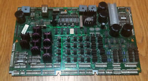 WIlliams Bally WPC-89 & WPC-S Power Driver PCB Board A-12697-1 Works100% RARE!