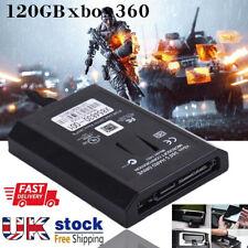 Xbox 360 Slim interno 120GB disco duro HDD disco para Xbox 360 e Xbox 360 S